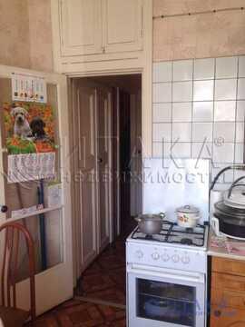 Продажа квартиры, м. Приморская, Ул. Наличная - Фото 3