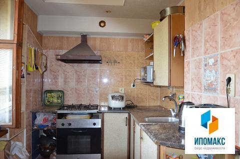 Продается 4-комнатная квартира в п. Киевский - Фото 3