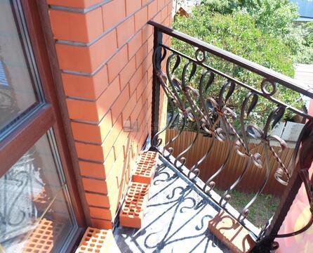 Дом 212 кв.м, Участок 6 сот. , Новорязанское ш, 17 км. от МКАД. - Фото 1