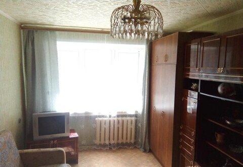 Сдается 1 комнатная квартира г. Обнинск пр. Ленина 100 - Фото 1