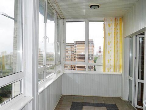 Продается квартира г Краснодар, ул им Яна Полуяна, д 8 - Фото 1