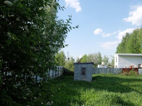 Участок 6 сот. , Щелковское ш, 18 км. от МКАД. - Фото 5