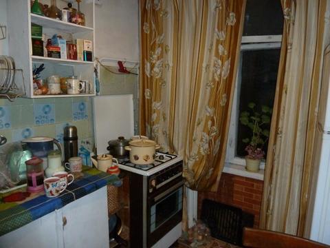 3 х комнатная квартира Ногинский р-н, Кудиново с, Центральная ул, 2 - Фото 4