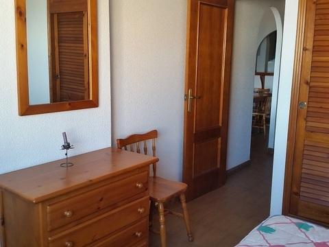 3х комнатная квартира в Испании с видом на море и бассейном. - Фото 4