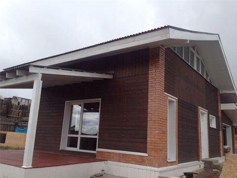 Продажа дома, Хомутово, Иркутский район, Ул Загоскина - Фото 1