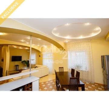 Продается отличная 4-ком. полногабаритная квартира по ул.Ригачина, д.8 - Фото 5