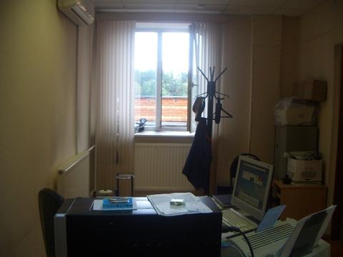 Обособленное офисное помещение,63,3 кв.м. Состоит из двух кабинетов - Фото 2