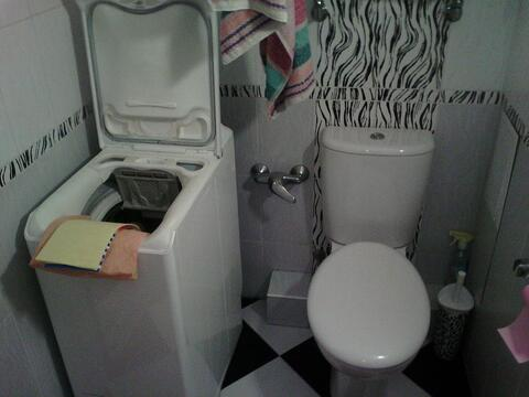 Хороший ремонт, современная мебель, телевизор, холодильник , стиральная . - Фото 4