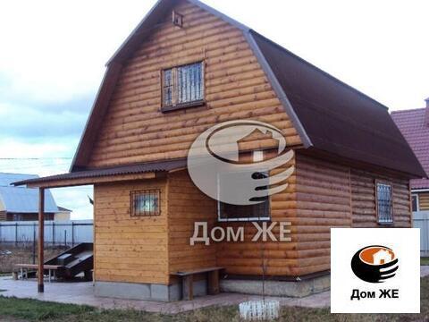 Аренда дома, Раменское, Раменский район - Фото 1