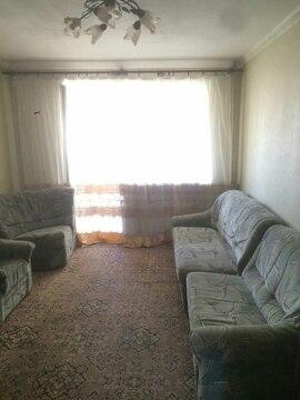 Трехкомнатная квартира с ремонтом на ул.Губкина - Фото 1