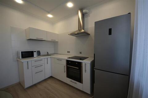 Улица Нижняя Логовая 6; 1-комнатная квартира стоимостью 22000 в . - Фото 5