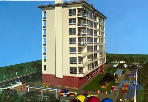 Квартиры в новом доме на парке Шевченко по низким ценам - Фото 1