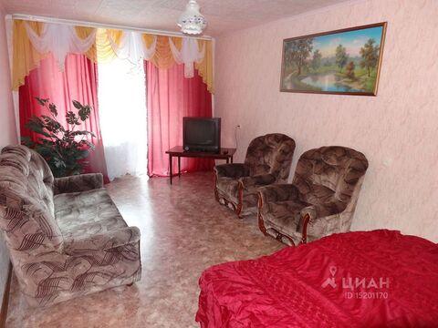 Аренда квартиры посуточно, Рязань, Ул. Сенная - Фото 1