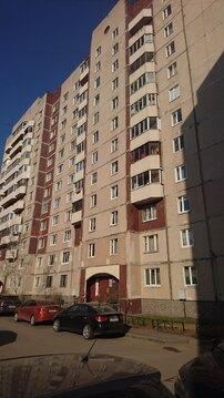 Квартира на Савушкина,113 - Фото 1