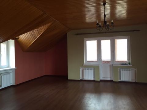 Кирпичный дом 520 кв.м с Троицкое Чеховский р-н, 35 км от МКАД - Фото 4