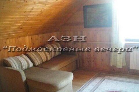 Дмитровское ш. 50 км от МКАД, Голенищево, Дача 123 кв. м - Фото 4