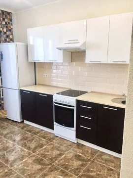 Сдается впервые 2-х комнатная квартира в новом доме ул. Белкинская 6 - Фото 4