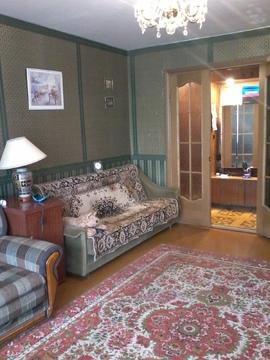 Продается з-х комнатная квартира, г.Александров, ул.Королева, д.1 - Фото 5