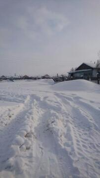 Продажа участка, Якутск, Озерная - Фото 2