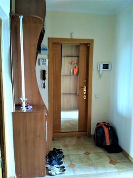 Сдаем 3х-комнатную квартиру, бизнес-класс, ул.Волочаевская, д.15 - Фото 1