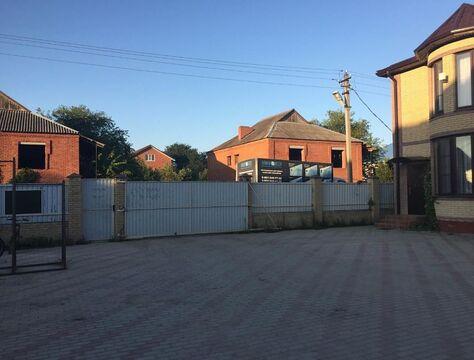 Продажа таунхауса, Краснодар, Поселковая улица - Фото 3
