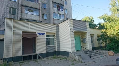 Коммерческая недвижимость, ул. 4-й Пятилетки, д.5 - Фото 1