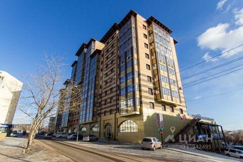 Продажа квартиры, Улан-Удэ, Ул. Профсоюзная - Фото 2