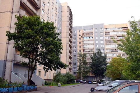 Продается однокомнатная квартира в Приморском районе - Фото 3