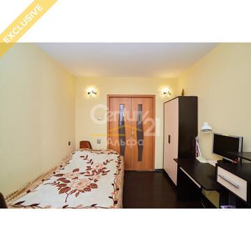 4-комнатная квартира для большой семьи на ул. Сегежской д. 13а - Фото 5