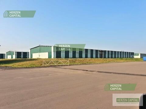 Аренда склада, Посёлок завода Мосрентген - Фото 3