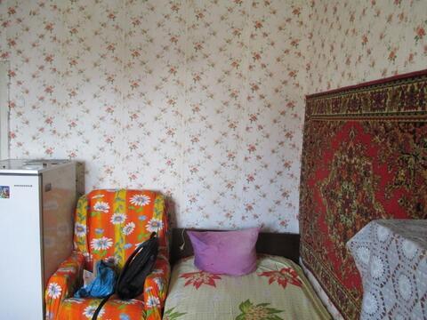 Комната в трёхкомнатной на Кравченко 10 - Фото 3