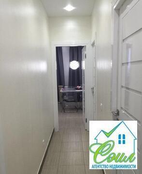 2-к квартира на ул.Чехова,79, корп.2. 14/17 эт. - Фото 4
