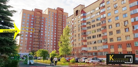 Купи 3 комнатную квартиру с европейской планировкой и 2 санузлами - Фото 2