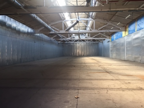 Склад 1000.6 кв.м, Краснодар - Фото 1