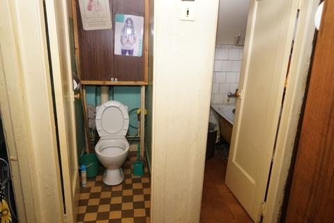 Купить комнату метро Автозаводская Продажа Комнат в Москве - Фото 3