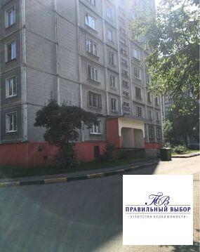 Продам 1к.кв. пр-кт Октябрьский, 64б - Фото 1