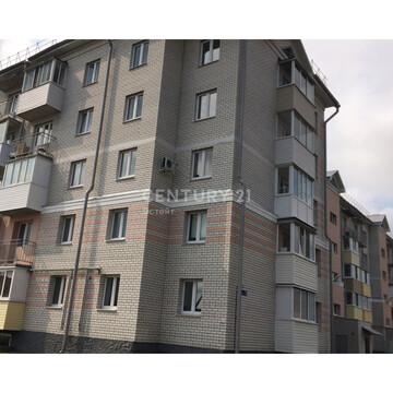 Продается однокомнатная квартира 36,6 м.кв, фокинский р-н. - Фото 1