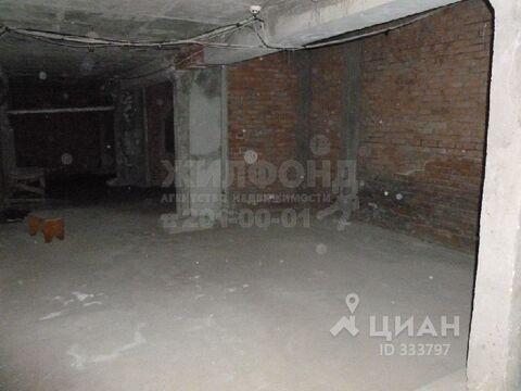 Продажа производственного помещения, Новосибирск, Ул. Октябрьская - Фото 2
