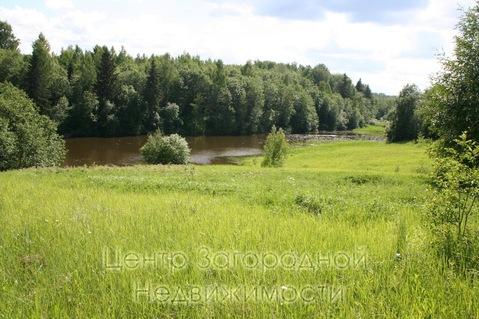 Участок, Новорижское ш, 200 км от МКАД, Зубцов. Новорижское ш. 200 км . - Фото 3