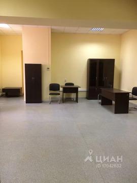 Офис в Астраханская область, Астрахань Брестская ул, 7лит3 (49.3 м) - Фото 1