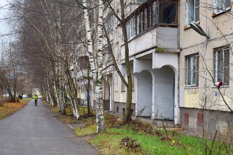 Продается однокомнатная квартира в Красногвардейском районе - Фото 3