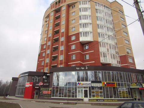 1 ком.квартира по ул.Радиотехническая д.28-Б - Фото 1