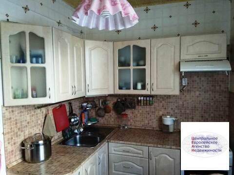 Продаю чистую видовую 3-х ком. квартиру с хорошим ремонтом в Строгино - Фото 3