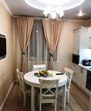 Продаётся 2-комнатная квартира в зелёном районе города Подольска - Фото 4