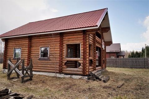Дом в деревне Красный огорок - Фото 2