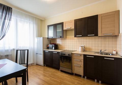 Сдаются 1-комнатные апартаменты в долгосрочную аренду в центре горо. - Фото 5