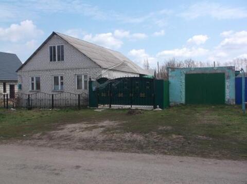 Продажа дома, Волоконовка, Волоконовский район, Красивая 8 - Фото 2