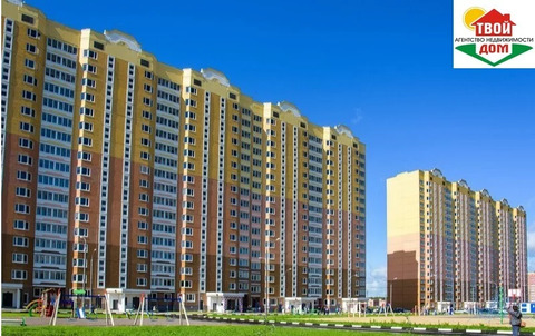 Объявление №51882079: Продаю 1 комн. квартиру. Обнинск, ул. Борисоглебская, 4,