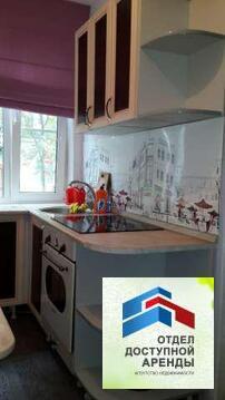 Квартира ул. Лескова 214, Аренда квартир в Новосибирске, ID объекта - 317095519 - Фото 1