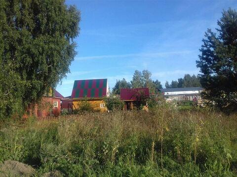 Продажа участка, Толбухино, Ярославский район - Фото 1